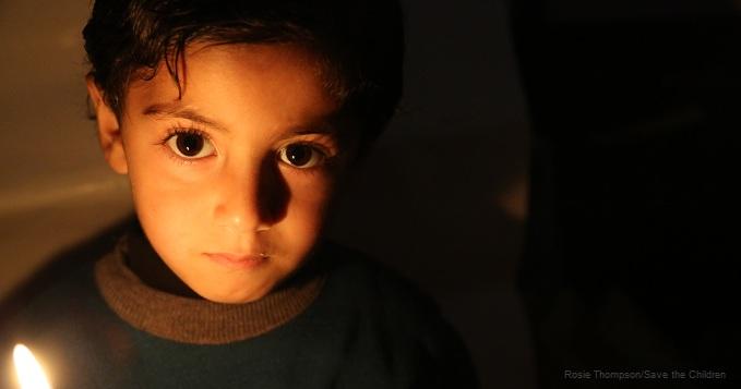Psicologia & guerra: un progetto di sviluppo di uno psichiatra siriano rifugiato in Giordania