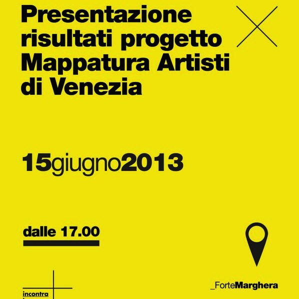 Match Your Art in Venice - Mappatura Artisti Veneziani